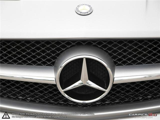2011 Mercedes-Benz SLS AMG Base (Stk: 18MSX509) in Mississauga - Image 9 of 28