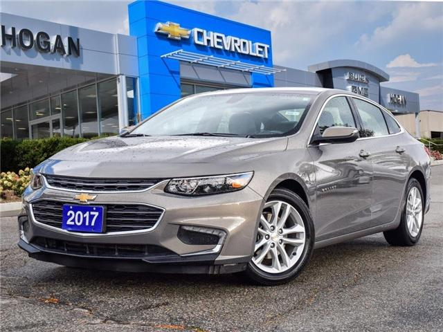 2017 Chevrolet Malibu 1LT (Stk: A285016) in Scarborough - Image 1 of 26