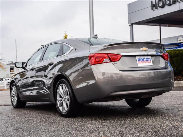 2018 Chevrolet Impala 1LT (Stk: A142626) in Scarborough - Image 2 of 28