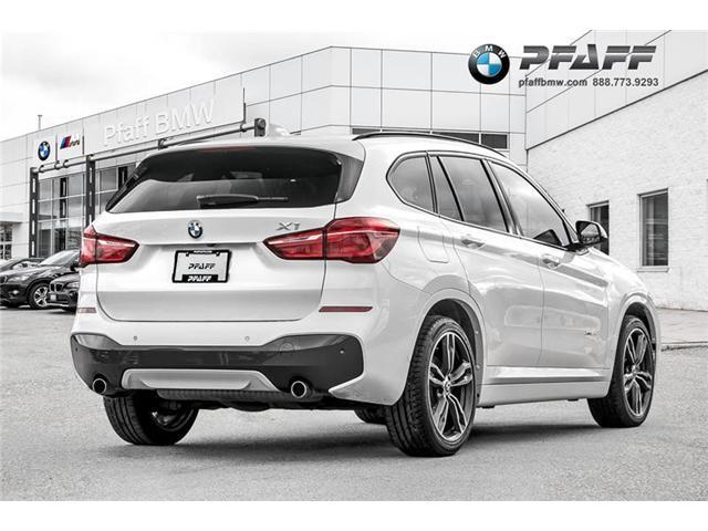 2018 BMW X1 xDrive28i (Stk: U5151) in Mississauga - Image 2 of 21