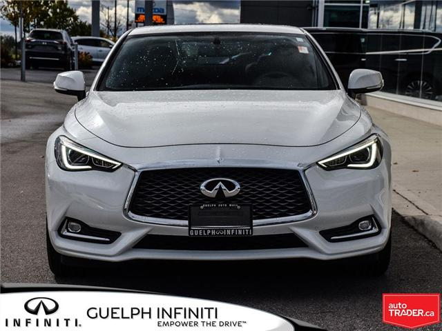 2017 Infiniti Q60  (Stk: I6799A) in Guelph - Image 2 of 25