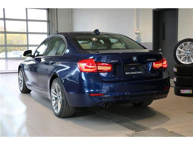 2018 BMW 328d xDrive (Stk: 8241) in Kingston - Image 2 of 13