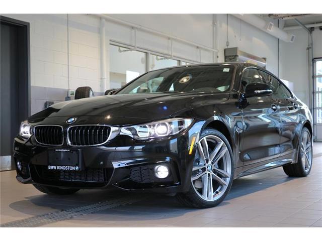 2019 BMW 430i xDrive Gran Coupe  (Stk: 9022) in Kingston - Image 1 of 14