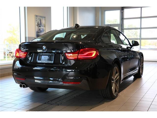 2019 BMW 430i xDrive Gran Coupe  (Stk: 9022) in Kingston - Image 3 of 14
