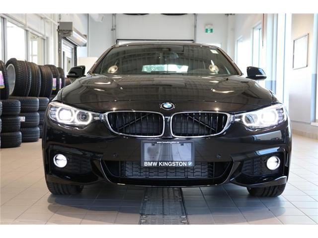 2019 BMW 430i xDrive Gran Coupe  (Stk: 9022) in Kingston - Image 5 of 14