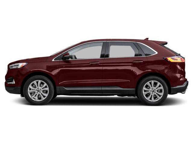 2019 Ford Edge Titanium (Stk: 19-2080) in Kanata - Image 2 of 3