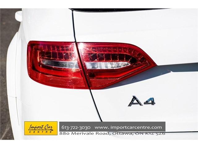 2016 Audi A4 allroad 2.0T Progressiv (Stk: 002093) in Ottawa - Image 6 of 21
