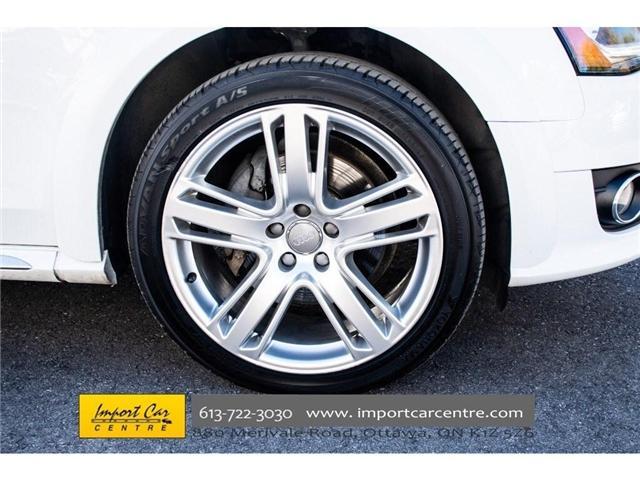 2016 Audi A4 allroad 2.0T Progressiv (Stk: 002093) in Ottawa - Image 9 of 21
