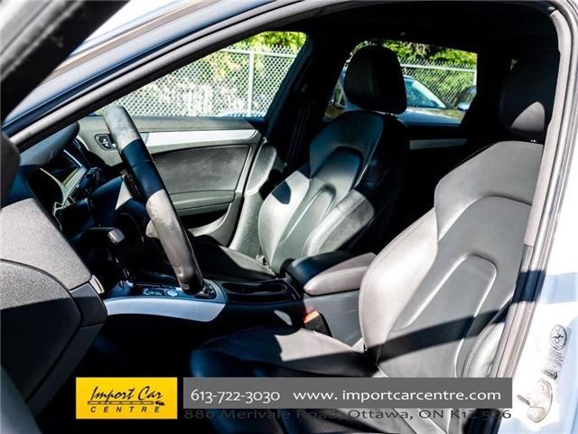 2016 Audi A4 allroad 2.0T Progressiv (Stk: 002093) in Ottawa - Image 11 of 21