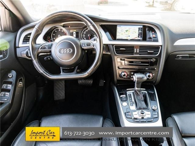 2016 Audi A4 allroad 2.0T Progressiv (Stk: 002093) in Ottawa - Image 14 of 21