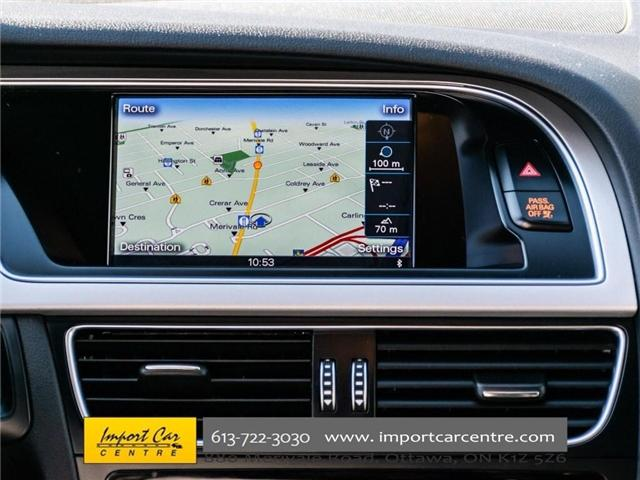 2016 Audi A4 allroad 2.0T Progressiv (Stk: 002093) in Ottawa - Image 15 of 21