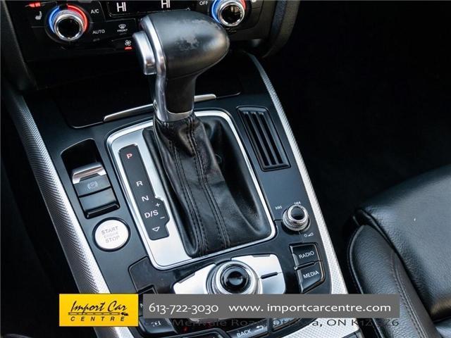 2016 Audi A4 allroad 2.0T Progressiv (Stk: 002093) in Ottawa - Image 17 of 21