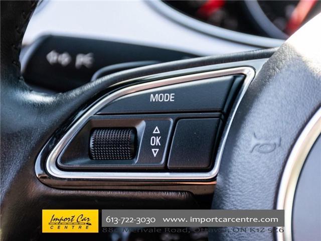 2016 Audi A4 allroad 2.0T Progressiv (Stk: 002093) in Ottawa - Image 20 of 21