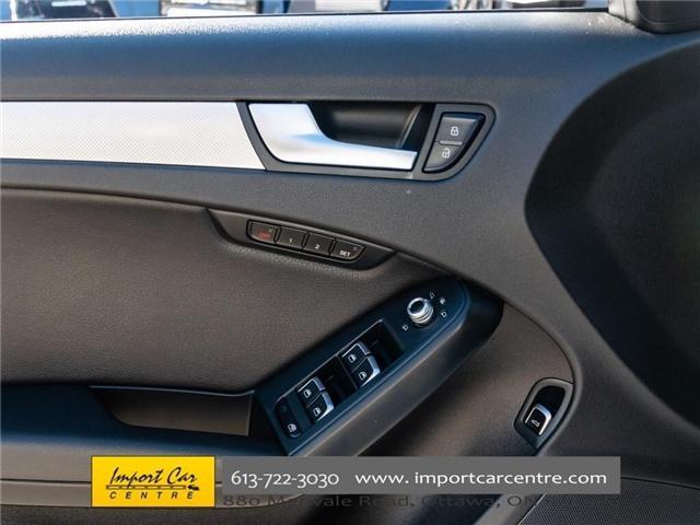 2016 Audi A4 allroad 2.0T Progressiv (Stk: 002093) in Ottawa - Image 21 of 21
