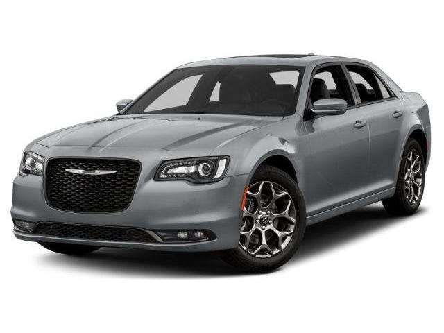 Used 2017 Chrysler 300 S  - Coquitlam - Eagle Ridge Chevrolet Buick GMC