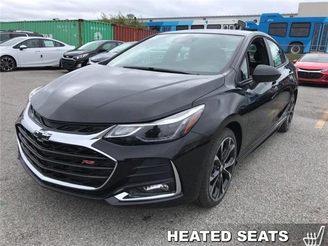 2019 Chevrolet Cruze Premier (Stk: 7117124) in Newmarket - Image 1 of 20