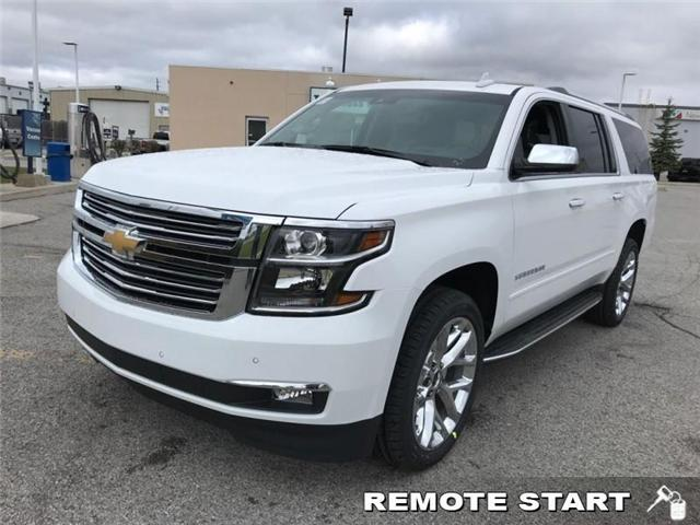 2019 Chevrolet Suburban Premier (Stk: R192910) in Newmarket - Image 1 of 20