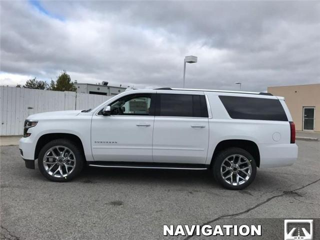 2019 Chevrolet Suburban Premier (Stk: R192910) in Newmarket - Image 2 of 20