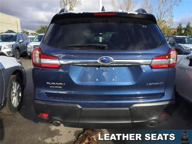 2019 Subaru Ascent Limited w/ Captains Chair (Stk: 32227) in RICHMOND HILL - Image 3 of 18