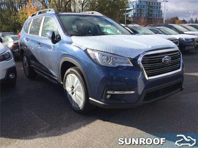 2019 Subaru Ascent Limited w/ Captains Chair (Stk: 32227) in RICHMOND HILL - Image 5 of 18