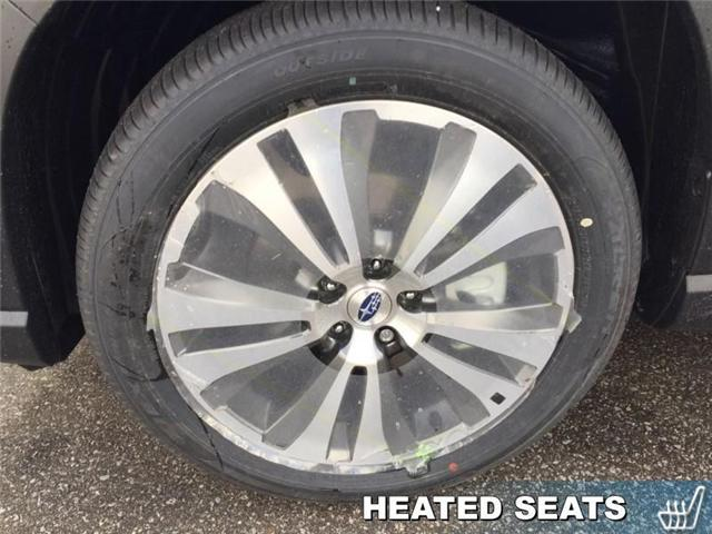 2019 Subaru Ascent Limited w/ Captains Chair (Stk: 32227) in RICHMOND HILL - Image 7 of 18
