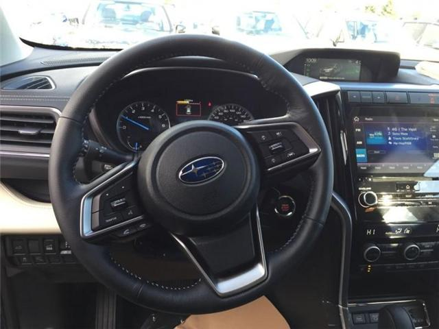 2019 Subaru Ascent Limited w/ Captains Chair (Stk: 32227) in RICHMOND HILL - Image 13 of 18