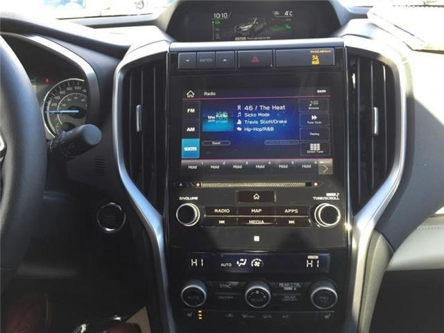2019 Subaru Ascent Limited w/ Captains Chair (Stk: 32227) in RICHMOND HILL - Image 14 of 18