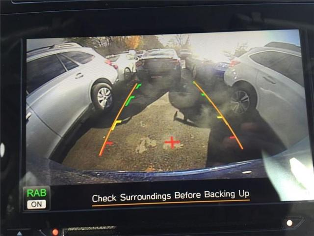 2019 Subaru Ascent Limited w/ Captains Chair (Stk: 32227) in RICHMOND HILL - Image 15 of 18