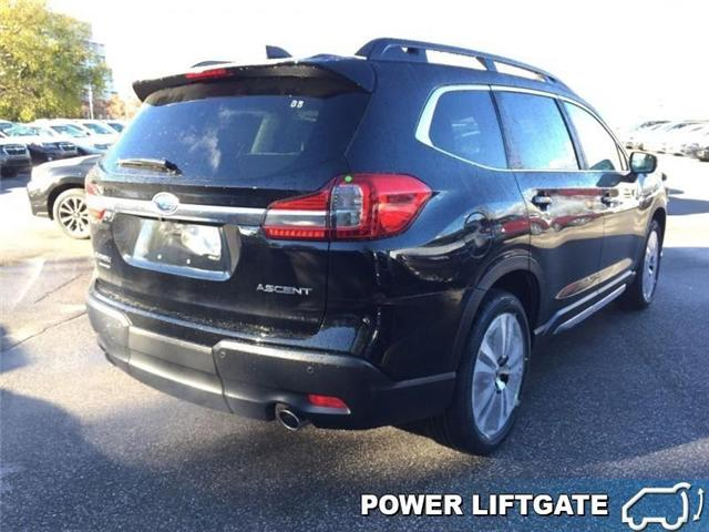 2019 Subaru Ascent Limited w/ Captains Chair (Stk: 32225) in RICHMOND HILL - Image 5 of 19