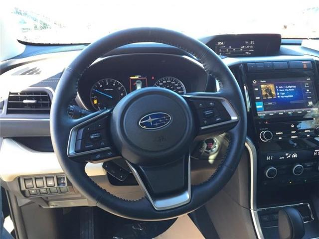 2019 Subaru Ascent Limited w/ Captains Chair (Stk: 32225) in RICHMOND HILL - Image 14 of 19