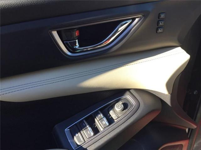 2019 Subaru Ascent Limited w/ Captains Chair (Stk: 32225) in RICHMOND HILL - Image 17 of 19