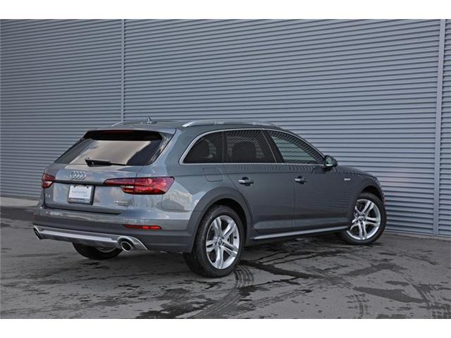 2018 Audi A4 allroad 2.0T Progressiv (Stk: 1A1545) in Kitchener - Image 2 of 22