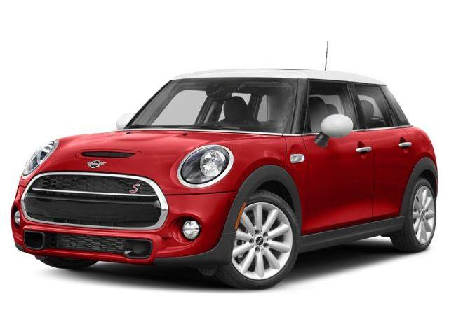 2019 MINI 5 Door Cooper (Stk: M5228 CU) in Markham - Image 1 of 9