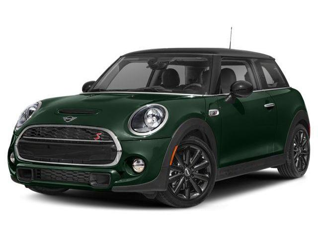2019 MINI 3 Door John Cooper Works (Stk: M5234) in Markham - Image 1 of 9