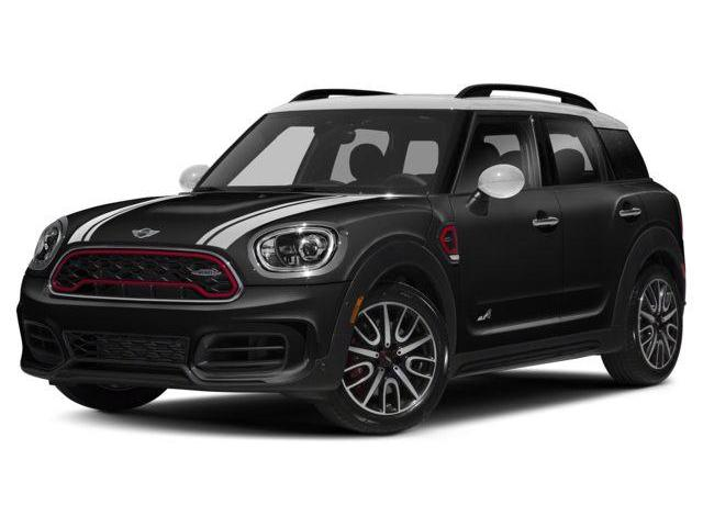 2019 MINI Countryman John Cooper Works (Stk: M5235) in Markham - Image 1 of 9