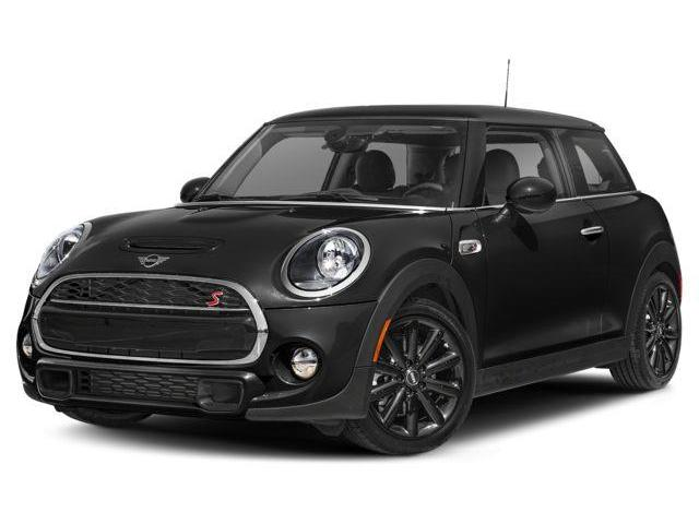 2019 MINI 3 Door John Cooper Works (Stk: M5236) in Markham - Image 1 of 9