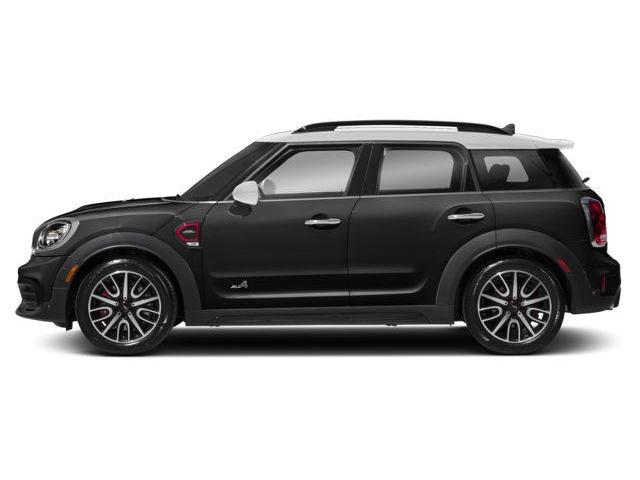 2019 MINI Countryman John Cooper Works (Stk: M5242) in Markham - Image 2 of 9