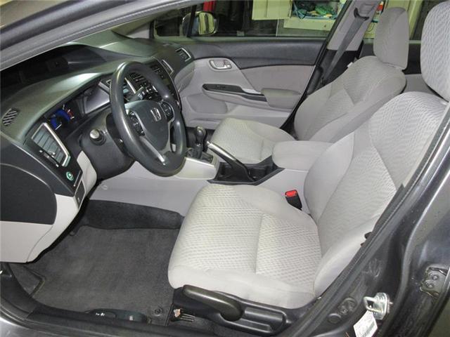 2014 Honda Civic LX (Stk: U1054) in Kanata - Image 2 of 17