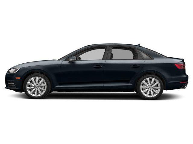 2018 Audi A4 2.0T Progressiv (Stk: 52247) in Ottawa - Image 2 of 9