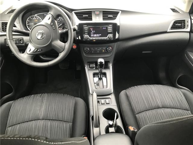 2017 Nissan Sentra 1.8 SV (Stk: 10156) in Lower Sackville - Image 14 of 20