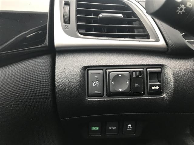 2017 Nissan Sentra 1.8 SV (Stk: 10156) in Lower Sackville - Image 16 of 20