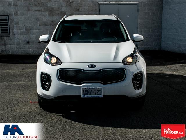 2017 Kia Sportage LX (Stk: 310122) in Burlington - Image 2 of 15