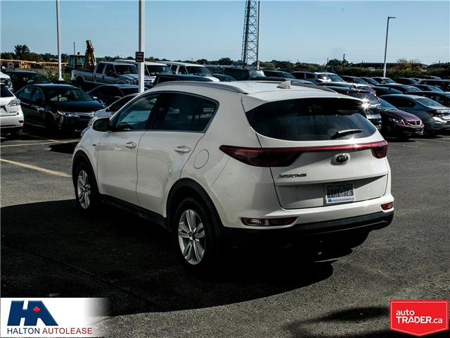 2017 Kia Sportage LX (Stk: 310122) in Burlington - Image 6 of 15