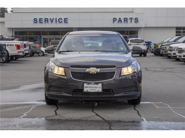 2011 Chevrolet Cruze LS (Stk: P2989B) in Surrey - Image 2 of 20