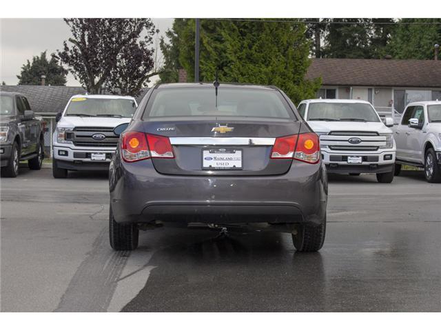 2011 Chevrolet Cruze LS (Stk: P2989B) in Surrey - Image 6 of 20