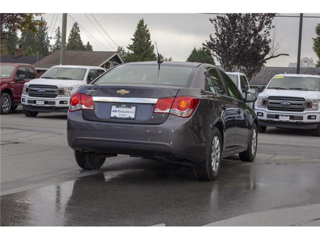 2011 Chevrolet Cruze LS (Stk: P2989B) in Surrey - Image 7 of 20