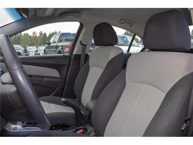 2011 Chevrolet Cruze LS (Stk: P2989B) in Surrey - Image 9 of 20