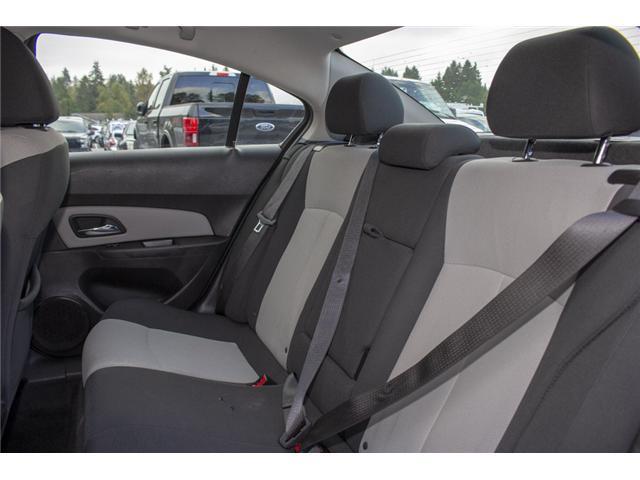 2011 Chevrolet Cruze LS (Stk: P2989B) in Surrey - Image 10 of 20