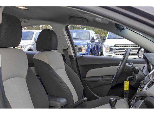 2011 Chevrolet Cruze LS (Stk: P2989B) in Surrey - Image 15 of 20