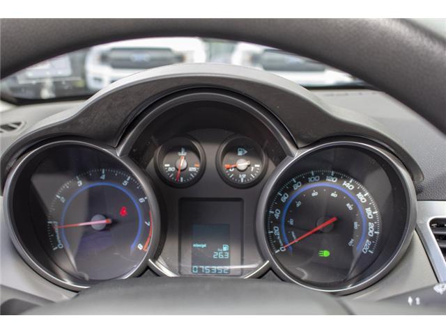 2011 Chevrolet Cruze LS (Stk: P2989B) in Surrey - Image 16 of 20